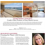 Plantscapers featured in Coastal Real Estate Guide