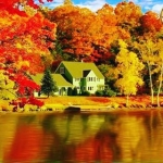 Fall is in the air Make it a great day!hellip