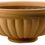 Carmel Ribbed Bowl