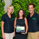 Pacific Dental Services – PIA's 2014 Platinum Award for outstanding design and service