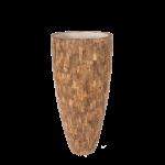 Pine Bark Vase