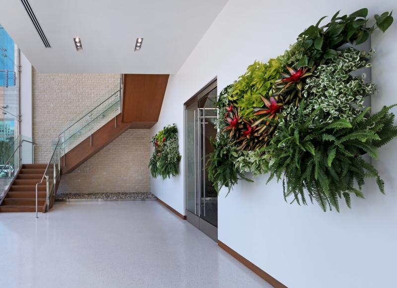 Simple Things Like Plants